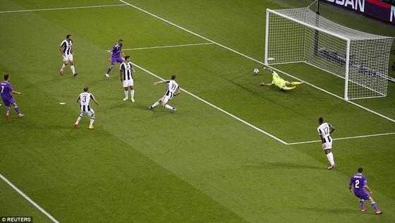 Vượt qua lời nguyền, Real Madrid lên ngôi vô địch Champions League 2017 ảnh 2