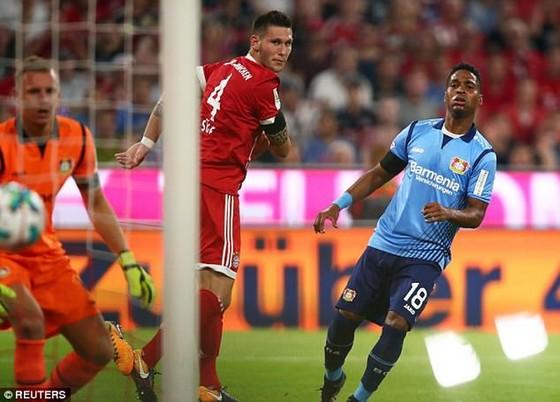 Khởi tranh Bundesliga 2017/18: Bayern Munich khởi đầu thuận lợi ảnh 1
