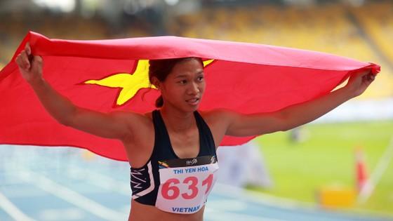 Việt Nam đã có 50 HCV, giữ vững vị trí thứ 2 ảnh 4