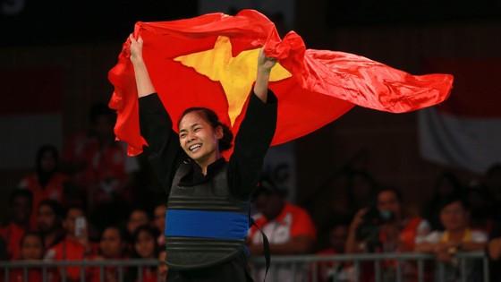 Bảng tổng sắp (ngày 29-8): Việt Nam xếp thứ 3 với 58 HCV ảnh 2