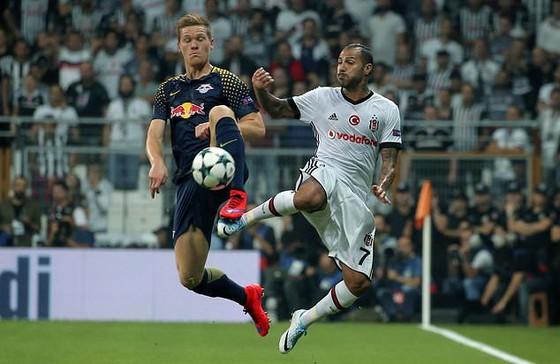 Champions League - Bảng G: Porto và Besiktas cùng thắng ảnh 1
