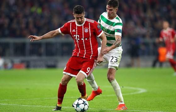 """Paris Saint Germain và """"Hùm xám"""" Bayern khẳng định sức mạnh ảnh 1"""