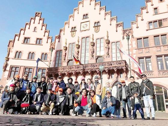 Giảm đến 1,5 triệu đồng khi đăng ký tour tại TST tourist ảnh 1