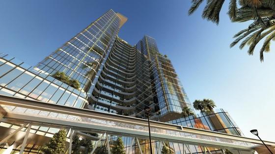 Trung tâm mới của TPHCM 'khát' căn hộ siêu cao cấp ảnh 3