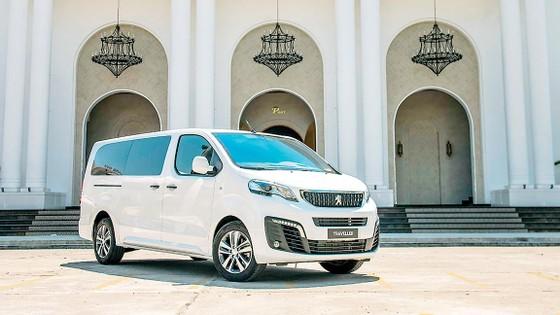 Peugeot giới thiệu bộ đôi Traveller trên toàn quốc ảnh 2
