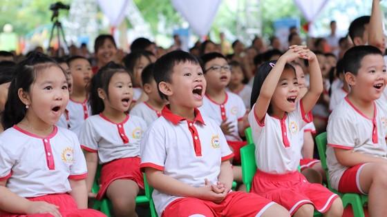 Cần tăng cường vi chất để cải thiện tầm vóc trẻ em ảnh 1