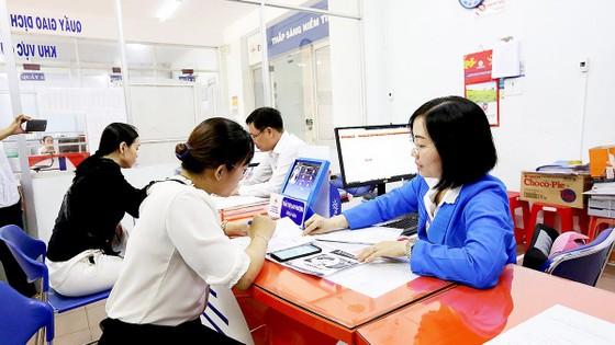 Nỗ lực cải cách để phục vụ khách hàng ảnh 1