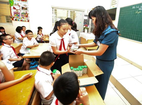 Cần thiết cải thiện tình trạng thiếu hụt vi chất dinh dưỡng ở trẻ em ảnh 2