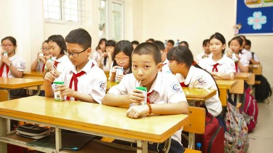Cần thiết cải thiện tình trạng thiếu hụt vi chất dinh dưỡng ở trẻ em ảnh 1