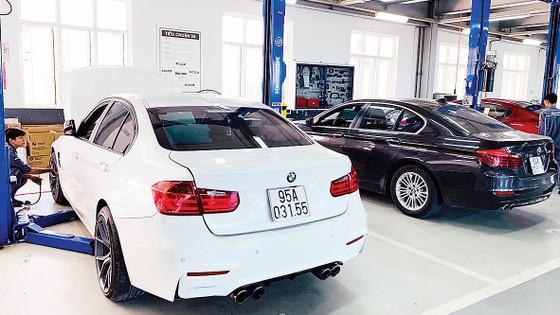 BMW Service Clinic: Chăm sóc tận tình như lời tri ân ảnh 3