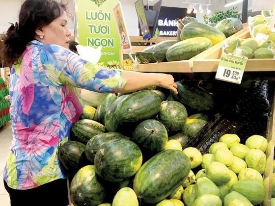 Đi chợ giúp khách hàng ảnh 1
