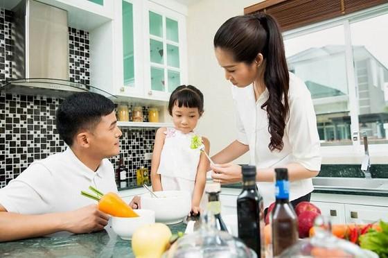 Chiến lược cho bữa ăn: Đừng để giờ ăn trở thành 'cuộc chiến' ảnh 2