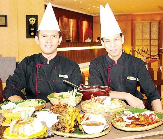 Lễ hội Ẩm thực và Sản phẩm Malaysia ở Windsor Plaza ảnh 1