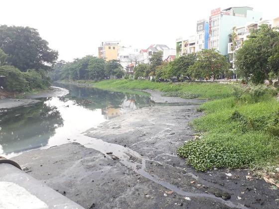 Tận dụng địa hình tự nhiên trữ nước và thoát nước ảnh 1