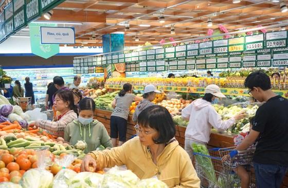 Thương hiệu bán lẻ Việt, vì người Việt ảnh 1