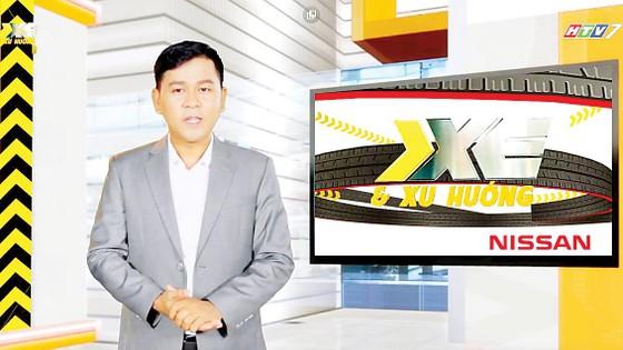 """""""Xe & Xu hướng"""" - Chương trình truyền hình mới về xe, đang thu hút người xem ảnh 1"""
