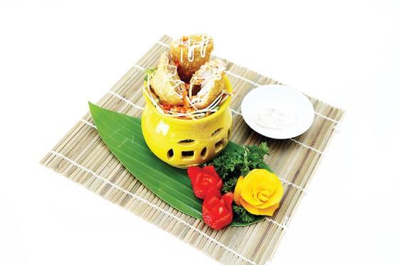 Sài Gòn những món chay ảnh 2