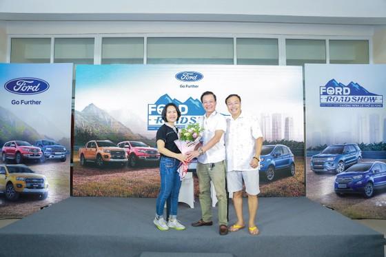 Ford Việt Nam khởi động chương trình Lái thử xe - Ford Roadshow 2019 ảnh 2