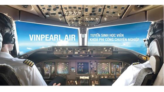 Vinpearl Air thông báo tuyển sinh phi công và kỹ thuật bay khóa 1 ảnh 1