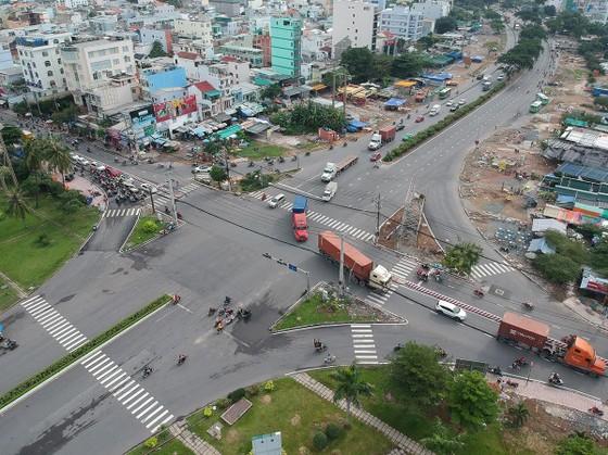 Mở lối giao thông khu Nam ảnh 1