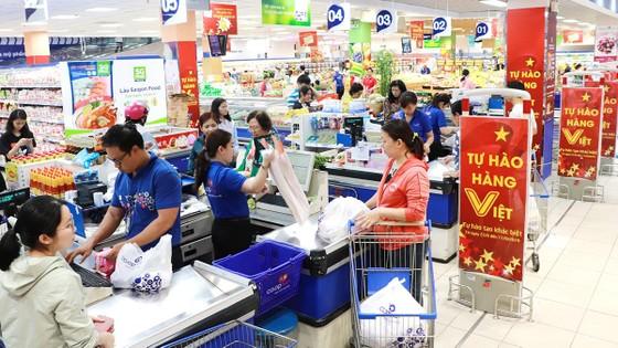 Tháng khuyến mãi hàng Việt lớn nhất trong năm ảnh 1