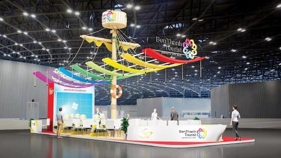 BenThanh Tourist khuyến mãi lên đến 50% giá tour tại Hội chợ ITE HCMC 2019 ảnh 1