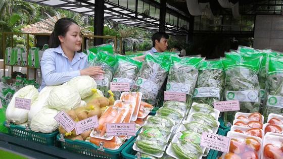 Nâng chất hàng hóa chinh phục thị trường nội ảnh 1