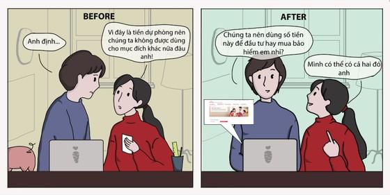Người Việt đang dần thay đổi cách nhìn về bảo hiểm nhân thọ ảnh 3