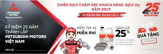 Mitsubishi Motors Việt Nam tri ân khách hàng ảnh 1