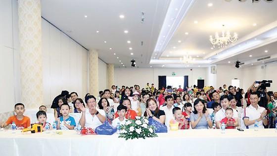 """SCB tổ chức """"Hội Trăng Rằm và trao Học bổng 2019"""" ảnh 3"""