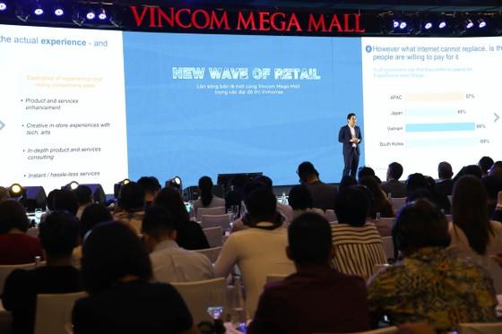 Vincom Retail ra mắt 3 Đại Trung tâm thương mại mới ảnh 2