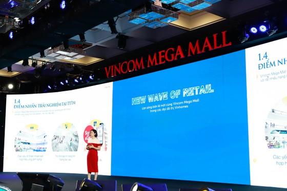 Vincom Retail ra mắt 3 Đại Trung tâm thương mại mới ảnh 4