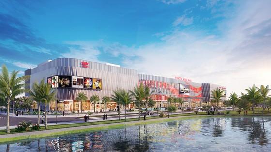 Vincom Retail ra mắt 3 Đại Trung tâm thương mại mới ảnh 5