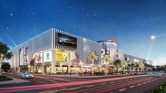 Vincom Retail ra mắt 3 Đại Trung tâm thương mại mới ảnh 6