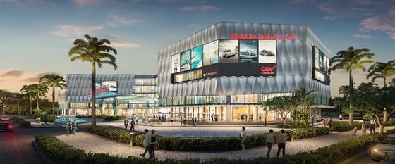 Vincom Retail ra mắt 3 Đại Trung tâm thương mại mới ảnh 7