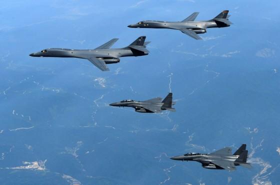 Mỹ ước tính 20.000 người chết mỗi ngày nếu bùng nổ chiến tranh ở bán đảo Triều Tiên ảnh 1
