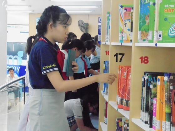 Kiến nghị đưa tiết đọc sách vào chương trình giáo dục chính khóa cho học sinh ở TPHCM ảnh 2