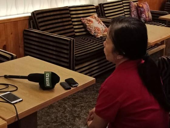 Vụ đánh, véo tai học sinh lớp 2 tại quận Tân Phú: Giáo viên xuất hiện trong clip nói gì? ảnh 1