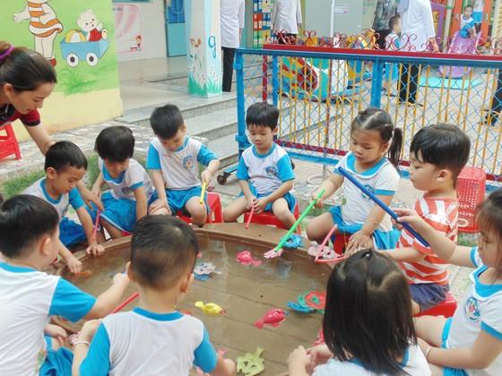 TPHCM: Tăng cường chăm sóc, bảo vệ trẻ em, chống bạo lực học đường ảnh 1
