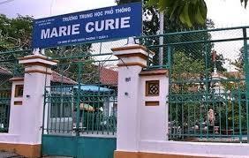 Trường THPT Marie Curie tăng cường giáo dục đạo đức học sinh sau vụ ẩu đả ngoài nhà trường ảnh 1