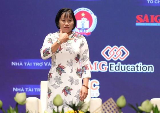 50 nhà giáo, cán bộ quản lý được trao tặng giải thưởng Võ Trường Toản lần thứ 22 năm 2019 ảnh 7
