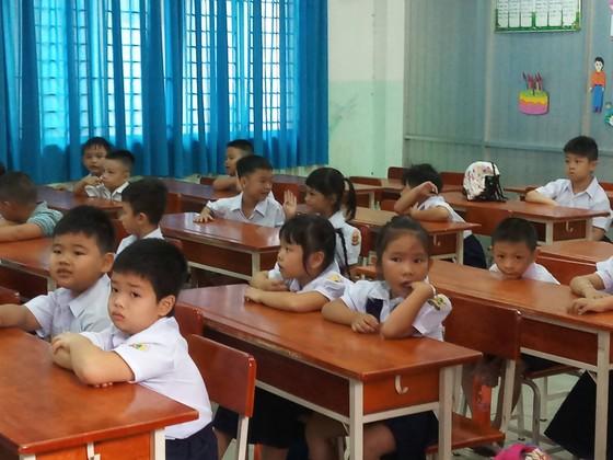 TPHCM: Nhiều băn khoăn triển khai chương trình giáo dục phổ thông mới ảnh 1