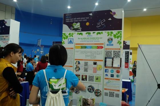 3 giáo viên xuất sắc nhất đại diện Việt Nam tham dự Diễn đàn Giáo dục toàn cầu ảnh 2