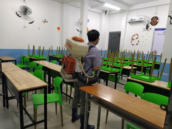 TPHCM: Nhiều biện pháp đảm bảo chương trình học cho học sinh nghỉ học vì dịch bệnh Corona ảnh 1