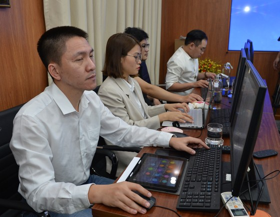 TPHCM ra mắt mô hình thí điểm 2 trung tâm điều hành thông minh của ngành y tế và giáo dục ảnh 2