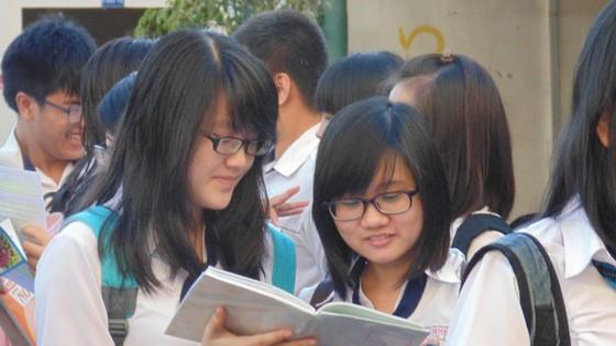 TPHCM: Thêm 2 trường THPT công bố kế hoạch tổ chức kỳ thi tuyển sinh lớp 10 ảnh 1