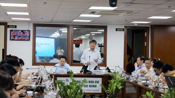 TPHCM công khai kết quả chọn sách giáo khoa mới năm học 2020-2021 ảnh 1