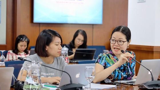 TPHCM công khai kết quả chọn sách giáo khoa mới năm học 2020-2021 ảnh 2