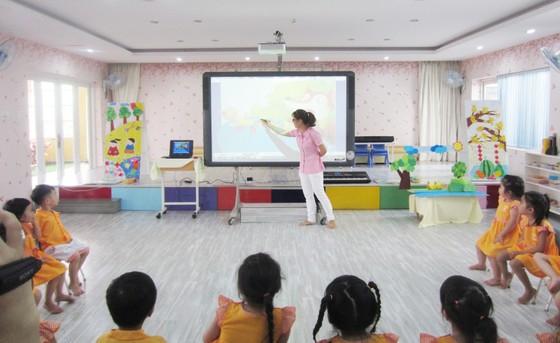 TPHCM: Xây dựng dự toán chi cho giáo dục trên tinh thần tiết kiệm ảnh 1