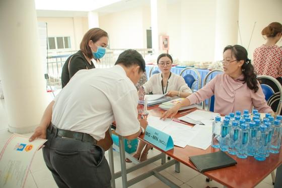 100% trường học tại TPHCM xây dựng kế hoạch thanh toán không sử dụng tiền mặt ảnh 1